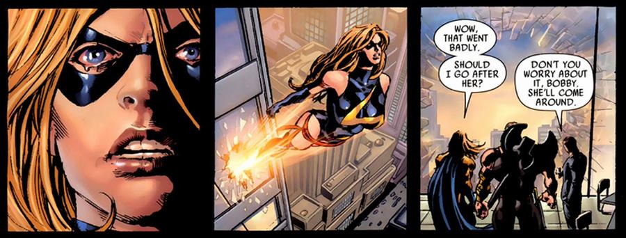 Dark Avengers #1 (2009)