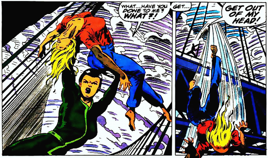 Ms. Marvel #25 (1979)