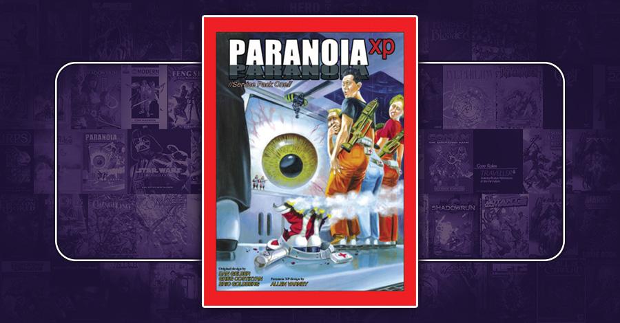 paranoia-xp