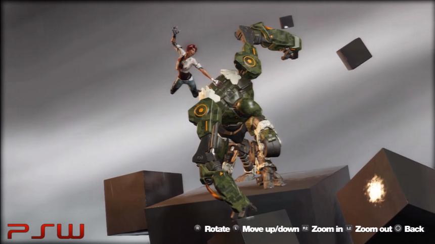 02 Nilin Robot