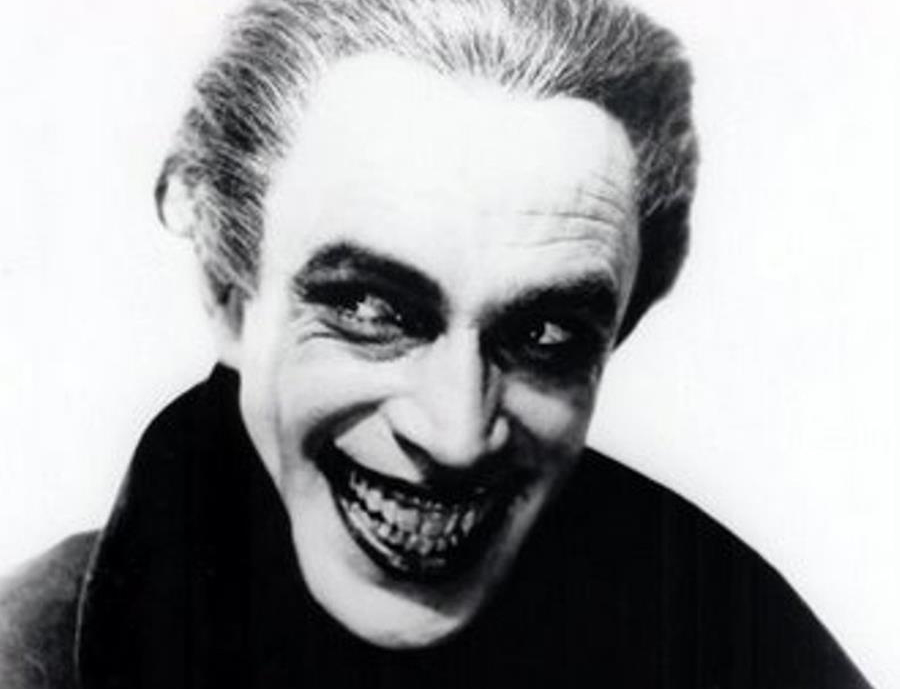 Conrad Veidt - The Man Who Laughs (1928)