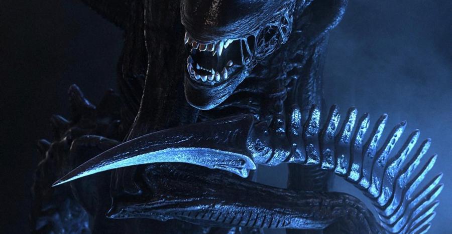 AlienFeature
