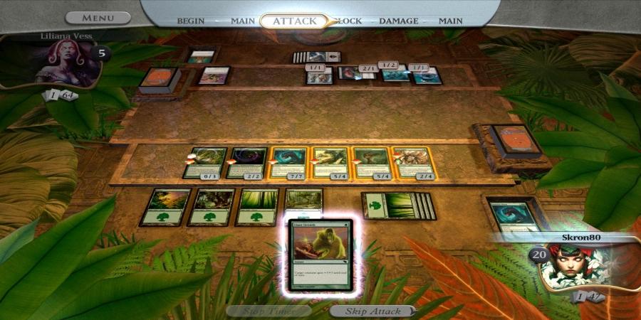 Oyun sırasında Combat fazınızdayken elinizden oynayabildiğiniz kart tipleri, aşağıdakilerden hangi seçenekte doğru verilmiştir?
