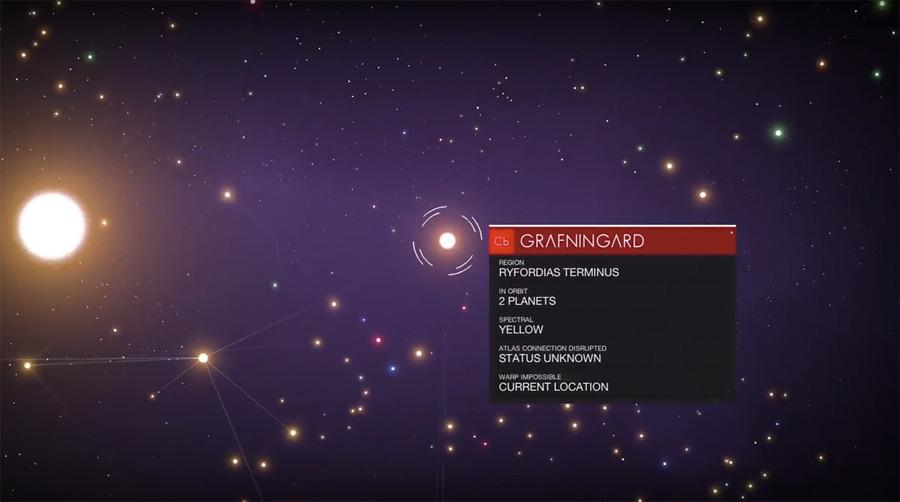 Görünen tüm ışık noktacıkları yıldız ve etraflarında birden çok gezegen var. Bunun milyon katı kadarı da bu görsele sığmamış durumda!