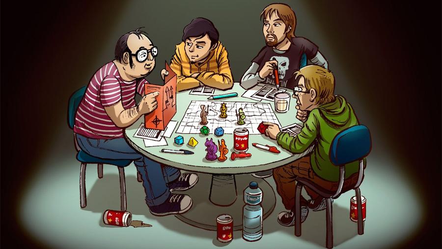 Rol yapma oyunlarında empati