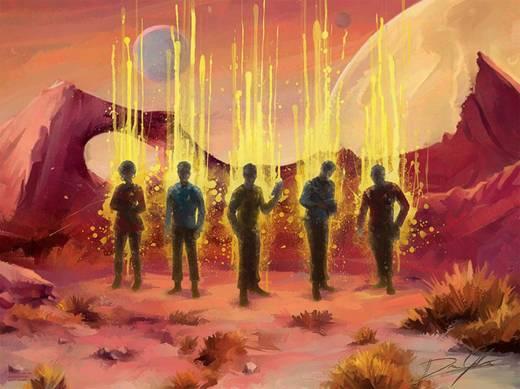 Star Trek Başlangıç Rehberi