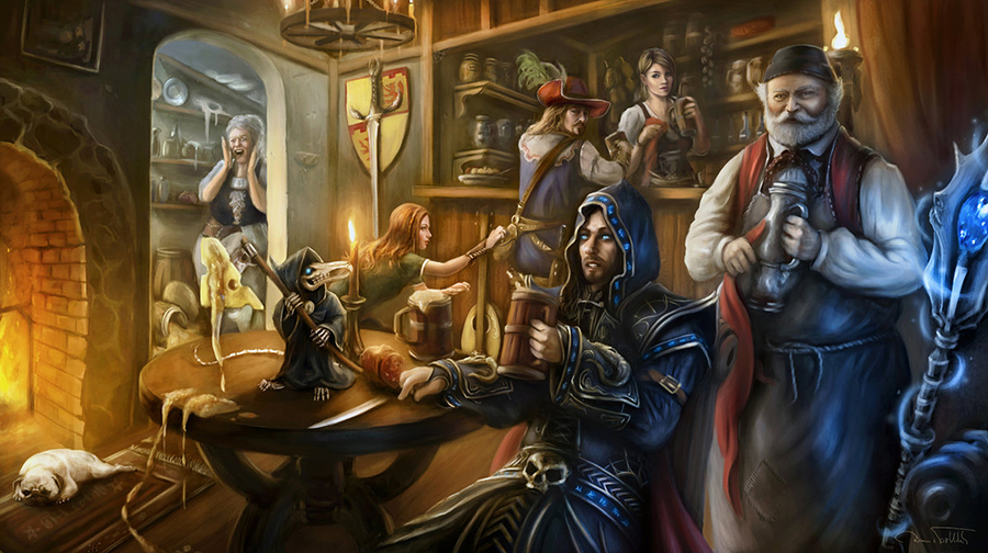 tavern_troubles_by_jorsch-d6y1hyx
