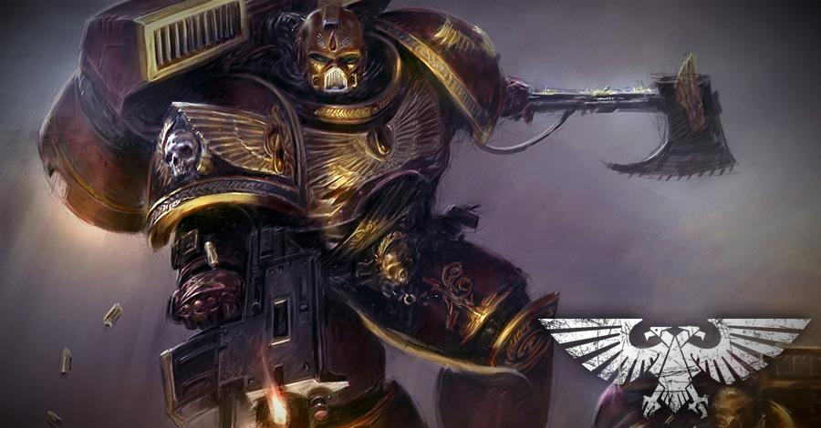 A'dan Z'ye Warhammer 40K Evreni