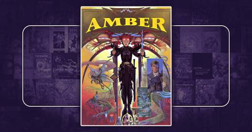 amber-diceless-roleplaying