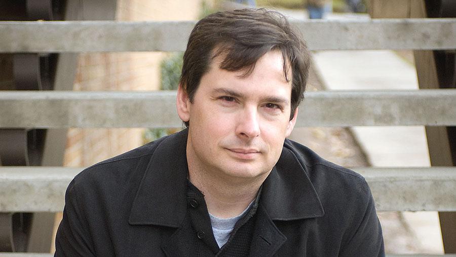 Yazar Daryl Gregory