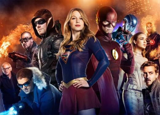 dc-tv-series