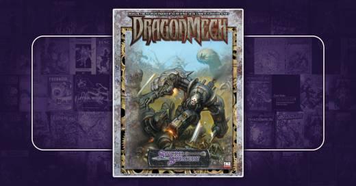 dragonmech-kapak