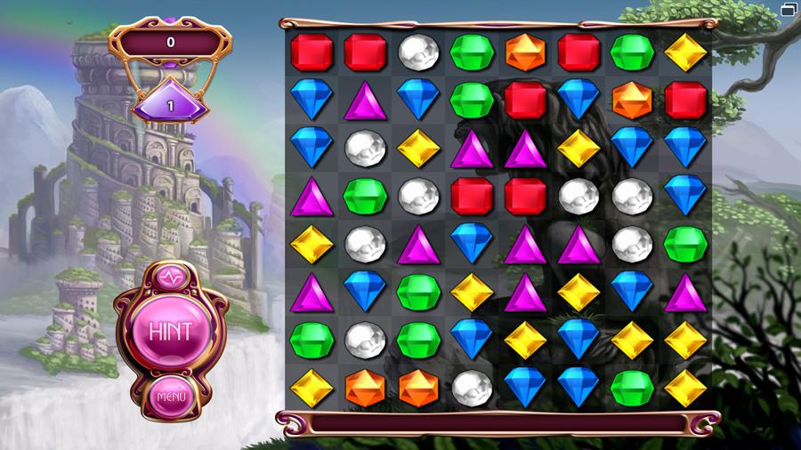 2001 ve 2004'teki efsane öncülleri ardından 2010'da yayınlanan Bejeweled 3