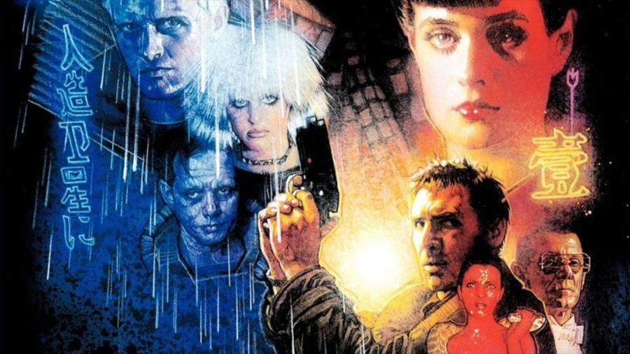 1982 yapımı Blade Runner filminden unutulmaz karakterler