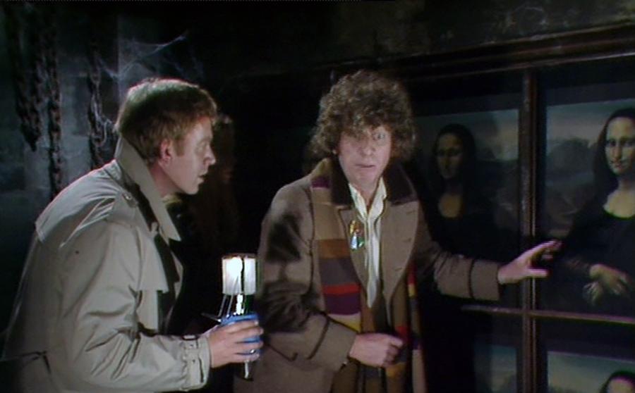 Doctor Who: Ölüm Şehri