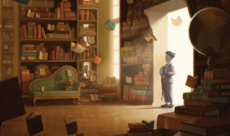 İthaki Kütüphanesi
