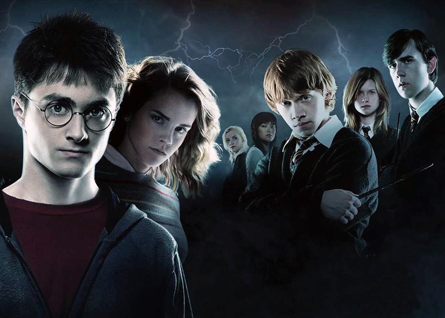 Kitapları ve Filmleri ile Harry Potter Fenomeni: