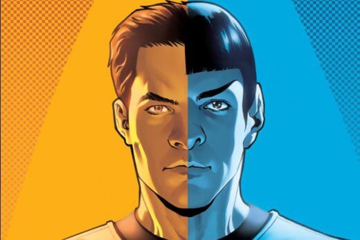Star Trek: Ongoing