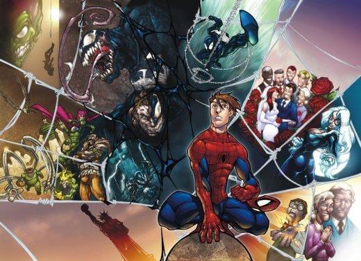 spider-manin-hayati