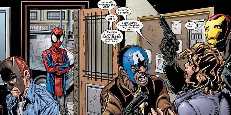 Ultimate Spider-Man#42