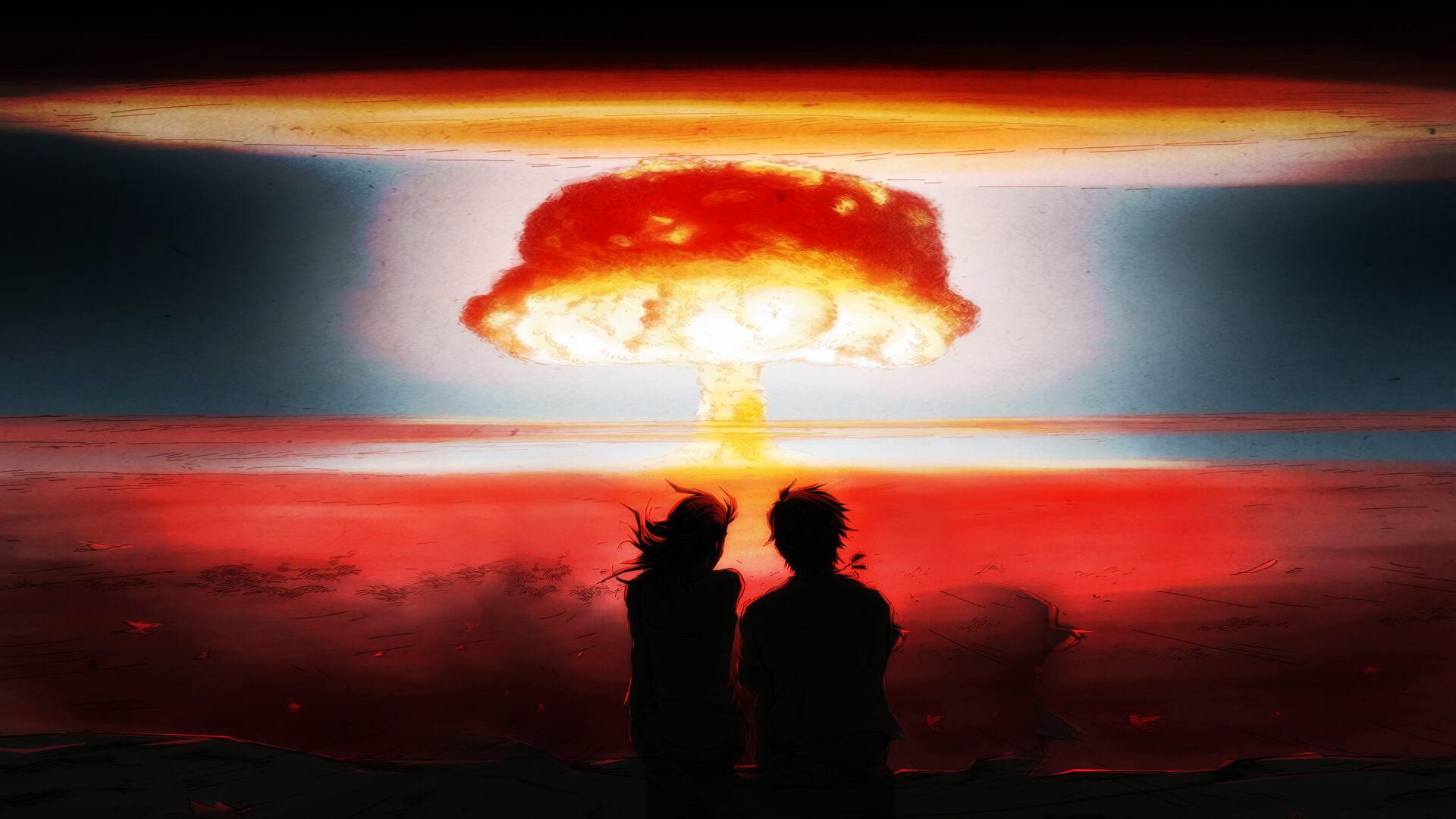 Manga ve Atom Bombası