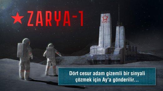Zarya 1