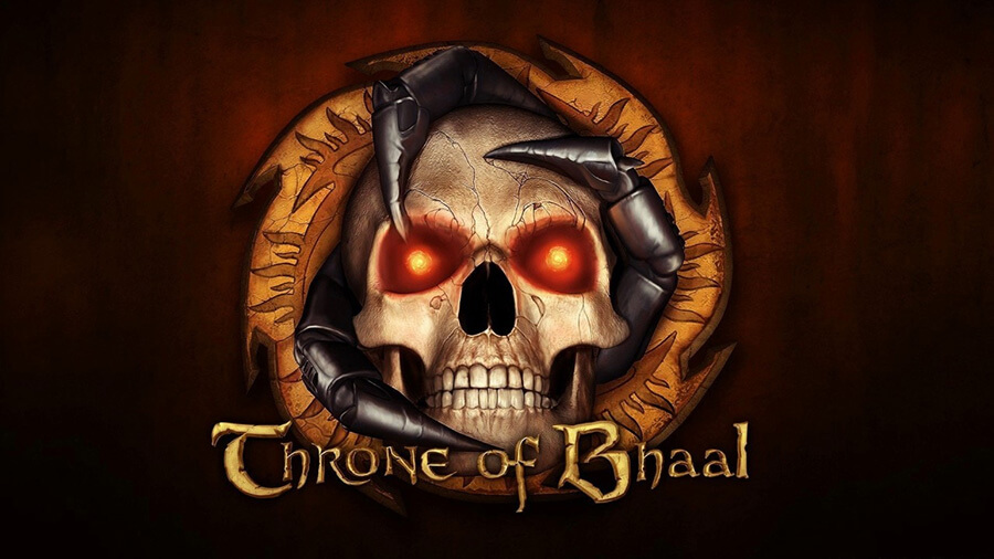 Throne of Bhaal