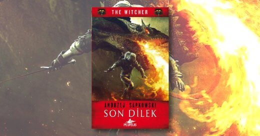 Witcher: Son Dilek