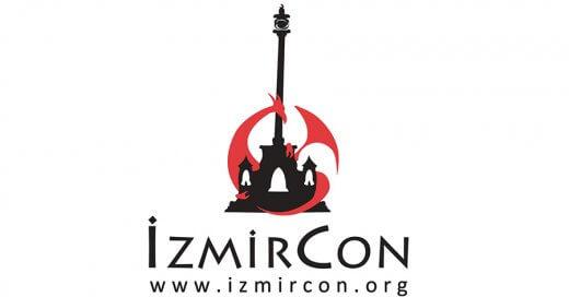 İzmircon 2018