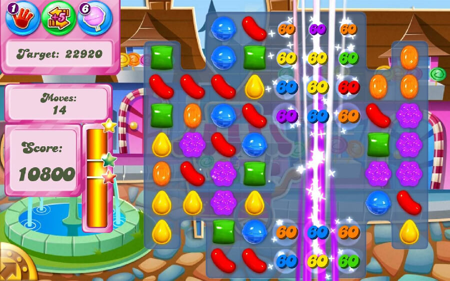 Candy Crush Saga (2012)