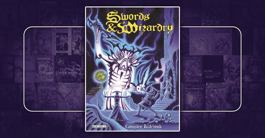 Sword & Wizardry