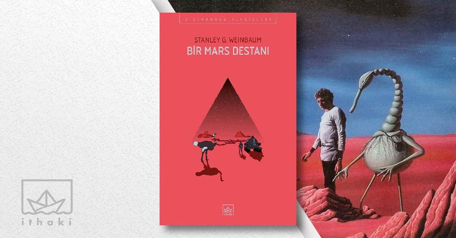 Bir Mars Destanı