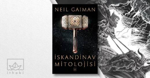 İskandinav Mitolojisi
