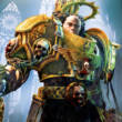Warhammer 40K: Inquisitor Martyr