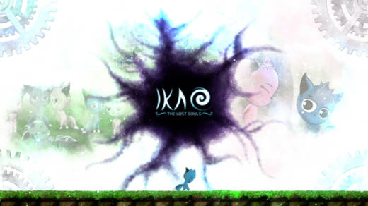 IKAO The Lost Souls