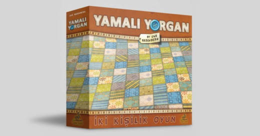 Yamalı Yorgan