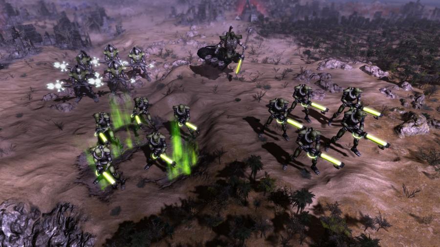 Warhammer 40K: Gladius
