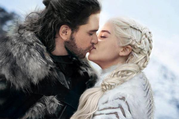 Dany ve Jon sonsuza kadar mutlu yaşasın mı?Evet/Hayır