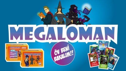 Megaloman